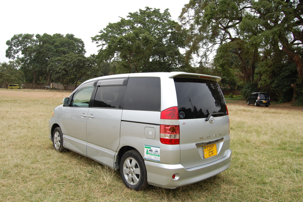 Best Car Rental Rates: Arusha Car Hire And Rentals In Arusha Tanzania